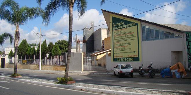 Paróquia São José Operário