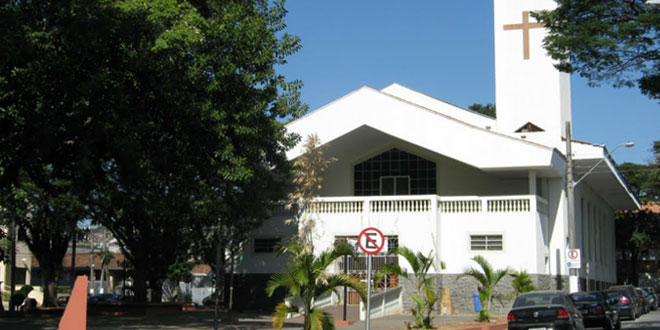 Santa Luzia